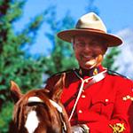 加拿大皇家騎警隊特勤小組