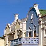 南非建築設計