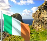 學習英語就在愛爾蘭