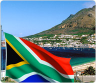 學習英語就在南非