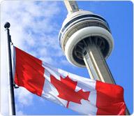 學習英語就在加拿大