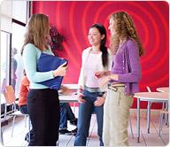 溫哥華英語課程