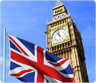 學習英語就在英格蘭