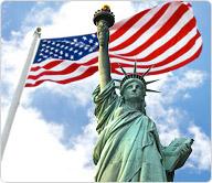 學習英語就在美國