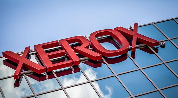 Syenn Age Lokken /信息主管/Xerox 美國
