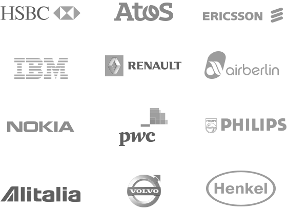 WEB130 Trusted Logos