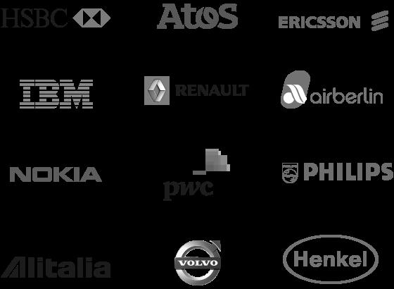 WEB130 Trusted Logos