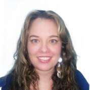 Professora Kim Acacia Americana